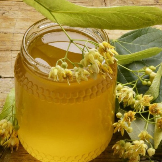 мед липовый 1